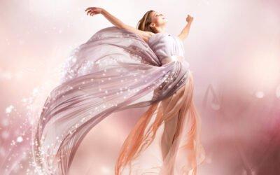 [Video] Activate the divine feminine. Love your inner goddess.