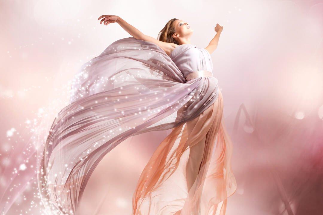 Activate the divine feminine