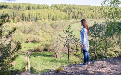 Alone but not lonely: how to fall in love with solitude