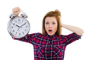 Why you Need to Balance your Crazy, Over-Busy, Rushed Life