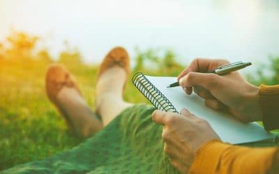 The Write Way to Clear Your Emotional Clutter