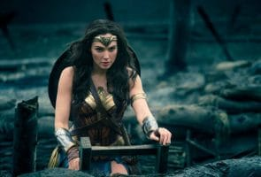 Feminine Leadership from the Heart – Wisdom from Wonder Woman