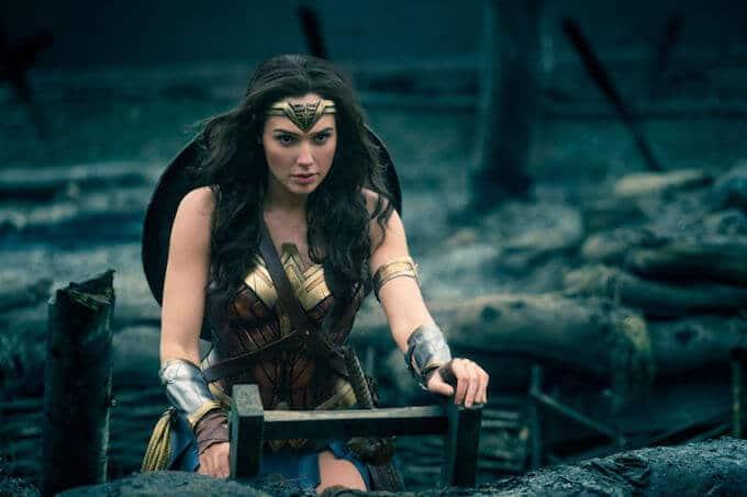 Feminine Leadership from the Heart – Wisdom from Wonder Woman