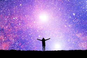 How to Embrace the Darkness in Your Life