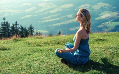 How to shift from worrier to warrior with Reiki