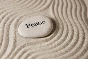 One simple thing you can do for peace