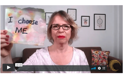[Video] Three words any thriving woman should live by if she wants to stay true to herself
