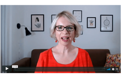 [Video] 12 Powerful Ways to Step into your Power