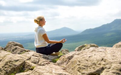 What Does It Feel Like to Meditate?