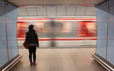 Why empaths shut down when other people are suffering (Or Drama on the F Train)