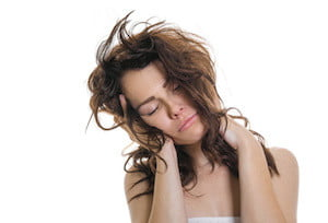 Why Are Women Tired All The Time?