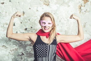 Shifting from Self-Doubt to Confidence in 8 Easy Steps