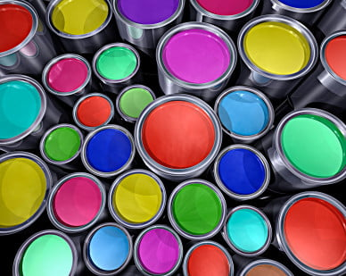 Creative ways to use colors to make you feel better for Colors make you feel