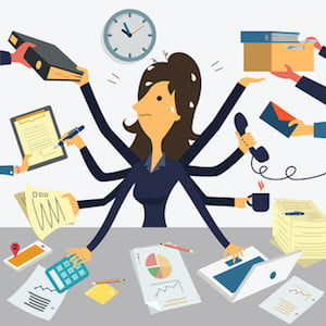 micromanaging your life