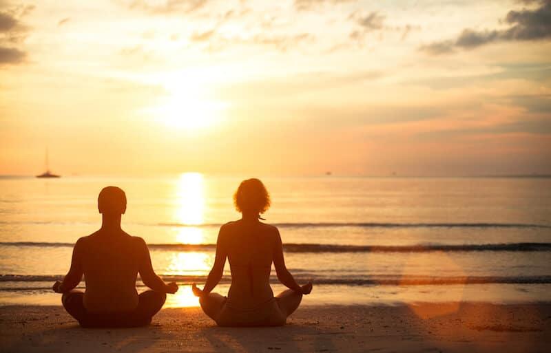 practice mindfulness with Reiki