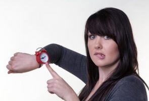 """How to Stop the """"There is Never Enough Time"""" Pressure"""