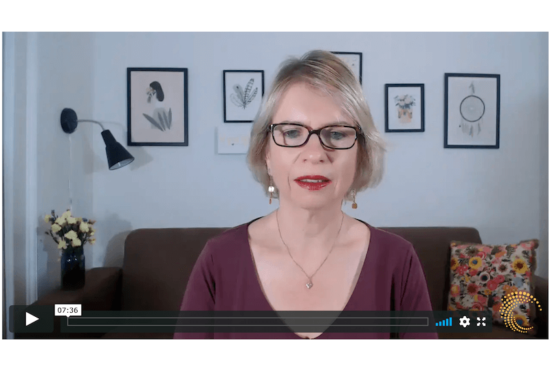 [Video] Marriage advice for Empaths
