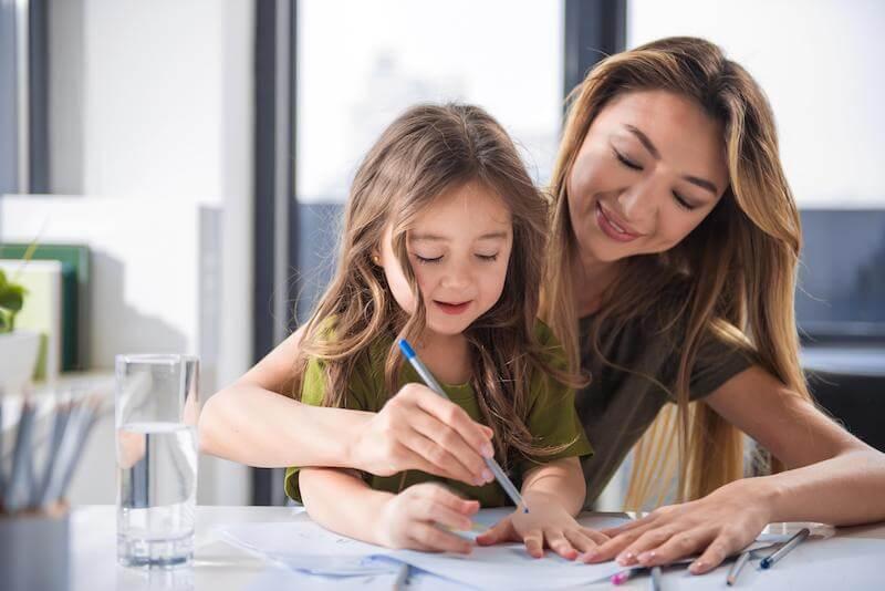 The working mom's non-negotiable, zero guilt self-care guide